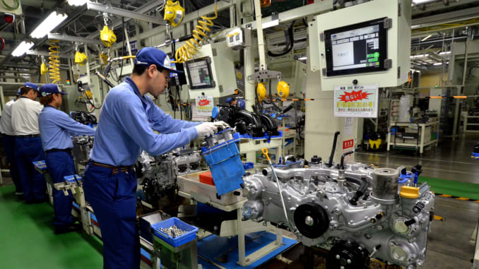 Singapore's PMI continues growth streak in June; economists caution on rising inflation - THE EDGE SINGAPORE