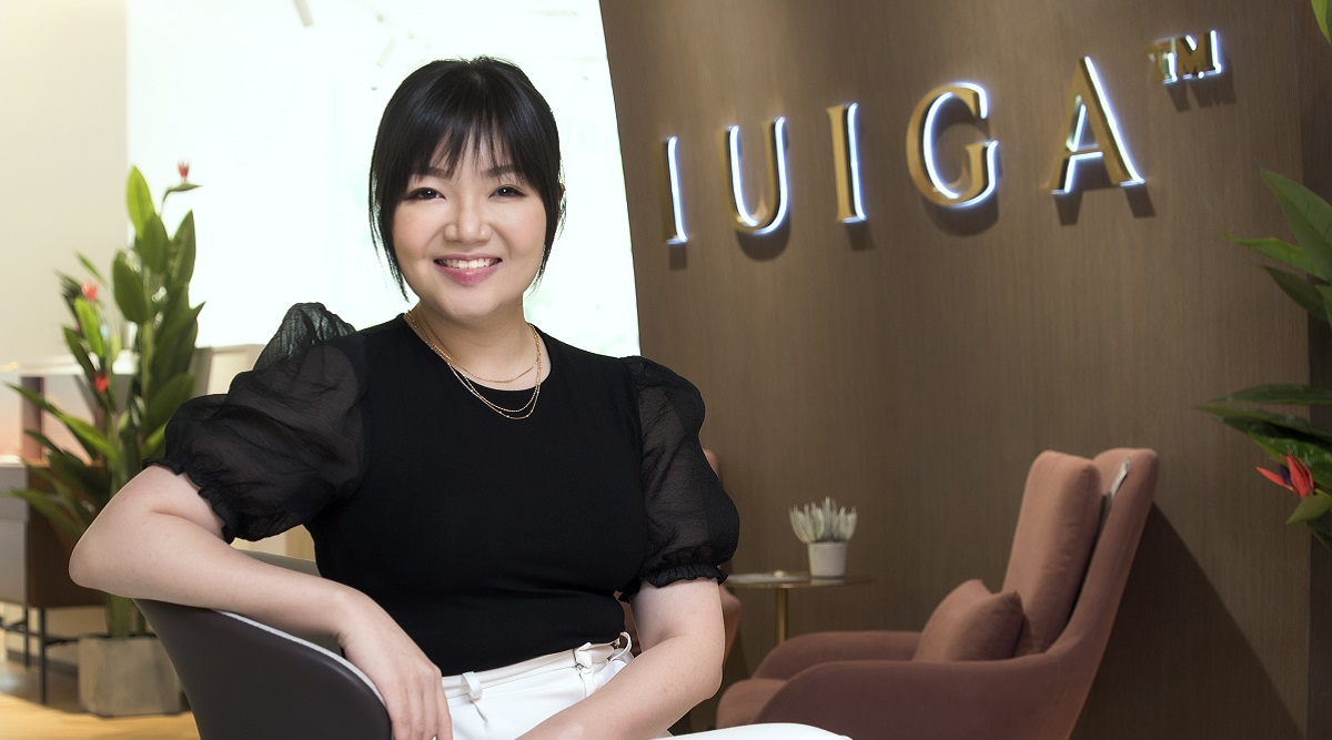 IUIGA disrupts homeware and furniture industry with transparent pricing - THE EDGE SINGAPORE