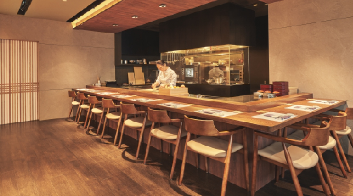 Food review: Enjoy kappo cuisine at its finest at Ichigo Ichie  - THE EDGE SINGAPORE