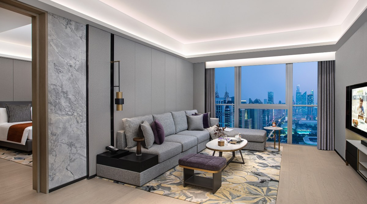 Ascott sees over 40% y-o-y growth in first 7 months of 2021 - THE EDGE SINGAPORE