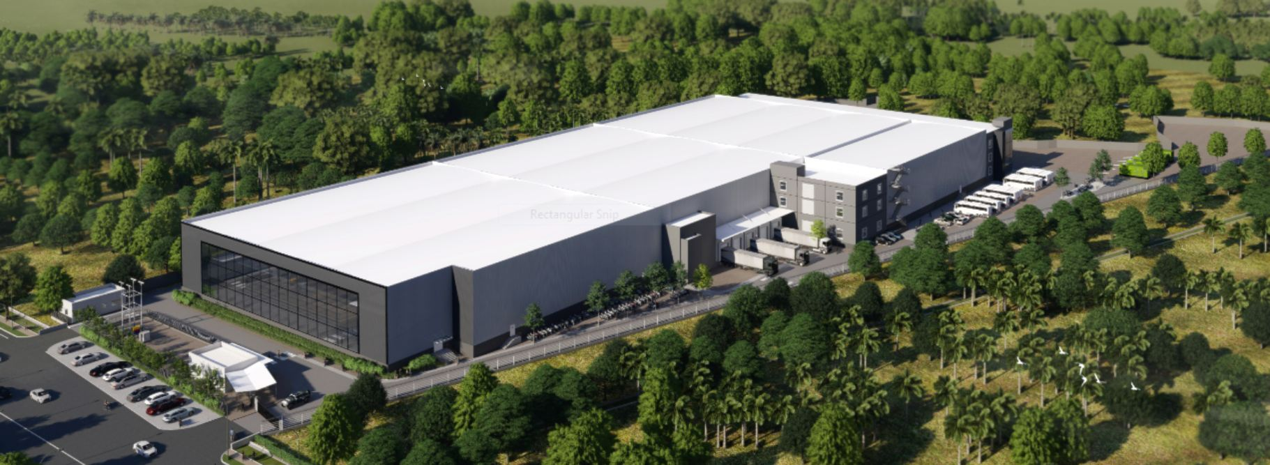 Ascendas India Trust to acquire its first industrial facility at Chennai's Mahindra World City - THE EDGE SINGAPORE