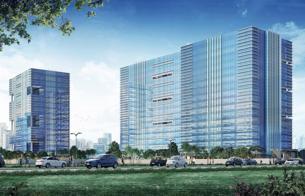 Ascendas India Trust enters forward purchase agreement for two buildings in Bangalore - THE EDGE SINGAPORE