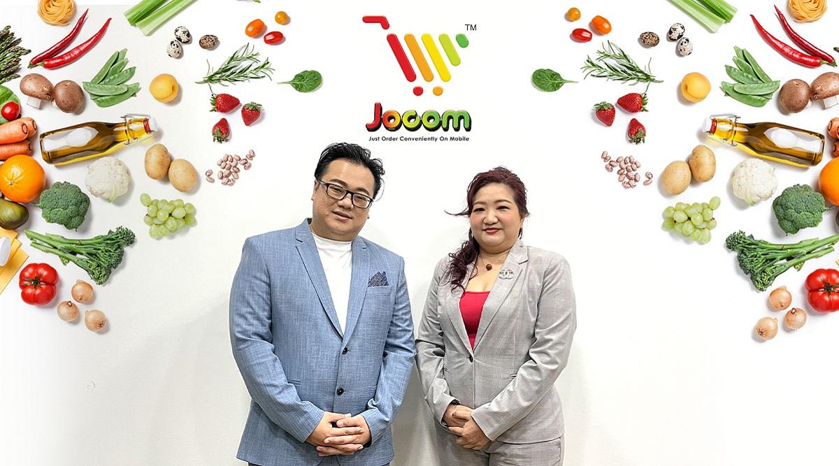 Malaysian grocery shopping app Jocom raises $5.6 mil in listing on 1X - THE EDGE SINGAPORE