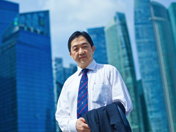 Penny stock saga accused mastermind John Soh: I love doing deals - THE EDGE SINGAPORE