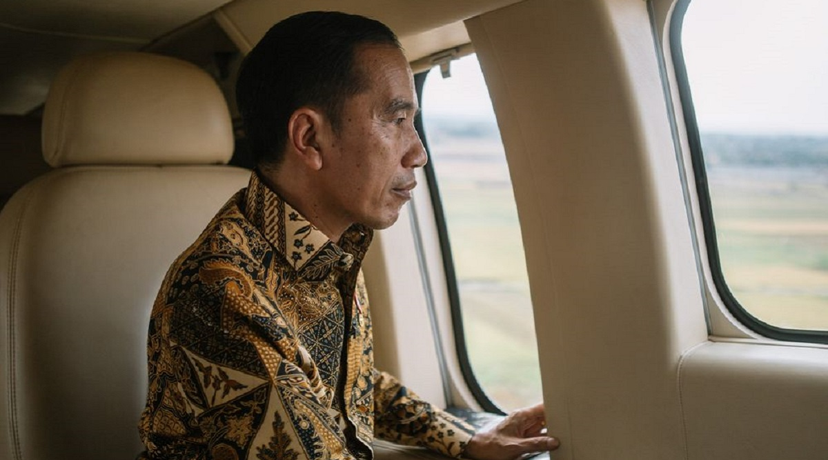 Jokowi doubles Indonesia's wealth fund goal to US$200 bil