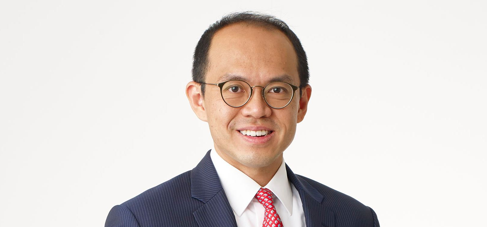 Keppel Infrastructure Trust appoints Keppel Capital executive as new CEO - THE EDGE SINGAPORE