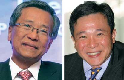 Genting Bhd, Lim Kok Thay, Lim Chee Wah