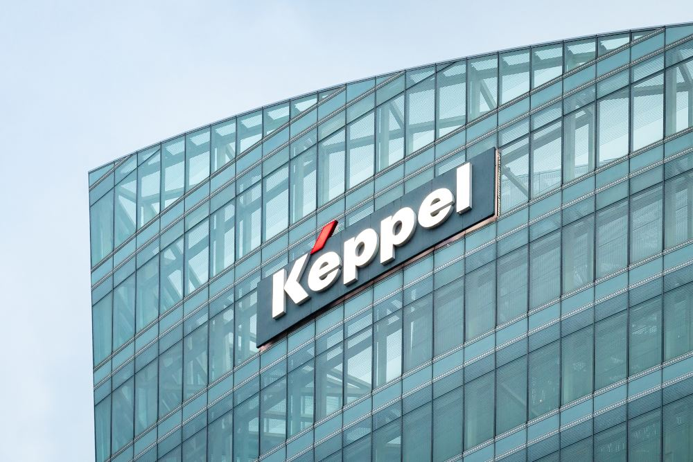 Keppel Capital's Alpha fund secures $360 mil separate account mandate from PGGM - THE EDGE SINGAPORE