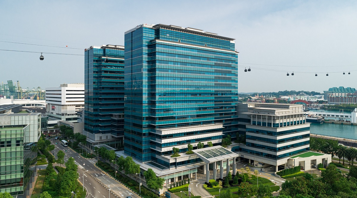 Keppel is selling Keppel Bay Tower for $657.2 mil to Keppel REIT - THE EDGE SINGAPORE