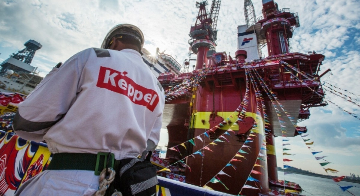 Singapore LNG and Keppel Corp to collaborate on NGL extraction project - THE EDGE SINGAPORE