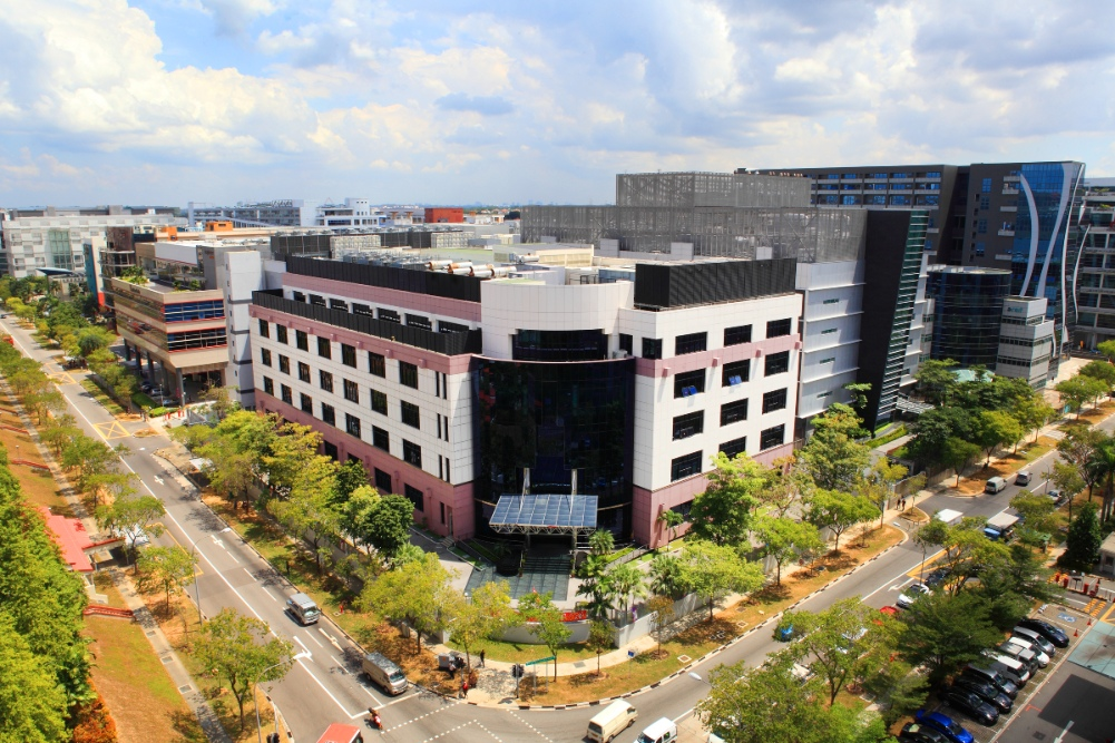 Keppel DC REIT and Mapletree Industrial Trust ride on hot data centre market to come up tops - THE EDGE SINGAPORE