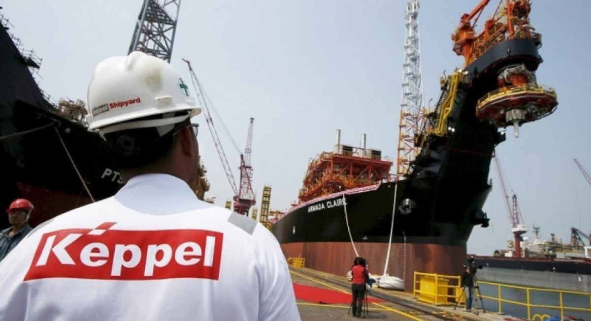 PhillipCapital keeps 'buy' on Keppel Corp with higher TP of $7.07 with several investment positives - THE EDGE SINGAPORE