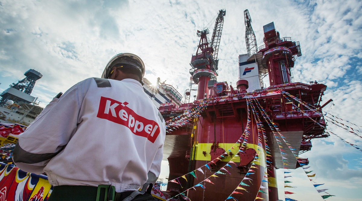 Keppel's exit announcement from rig-building the easy part; execution will be tough - THE EDGE SINGAPORE