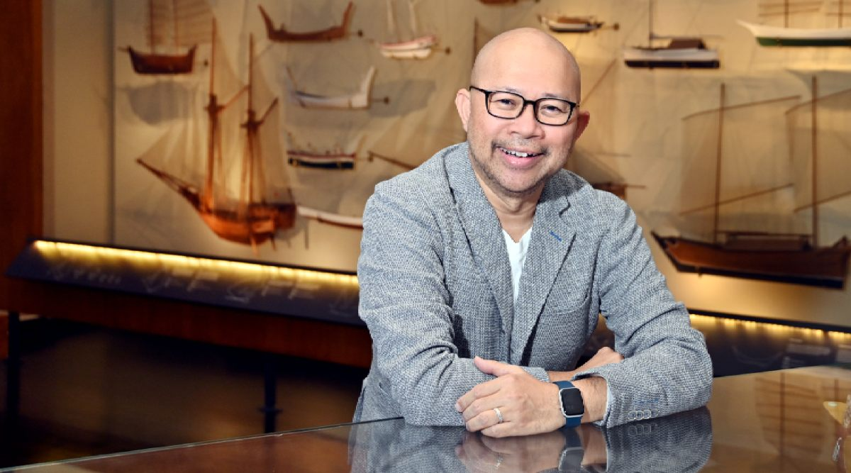 Food historian and author Khir Johari defines Singapore Malay food, how it has evolved, and his go-to comfort Malay dish - THE EDGE SINGAPORE