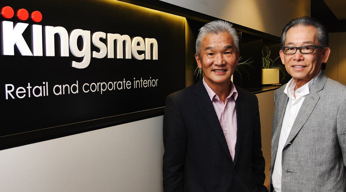 Kingsmen Creatives, Elite Commercial REIT and Fu Yu Corp see insider trades