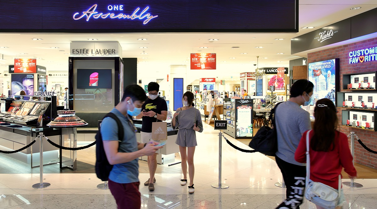 REITs seen as sound bets as retailers reinvent themselves for the recovery
