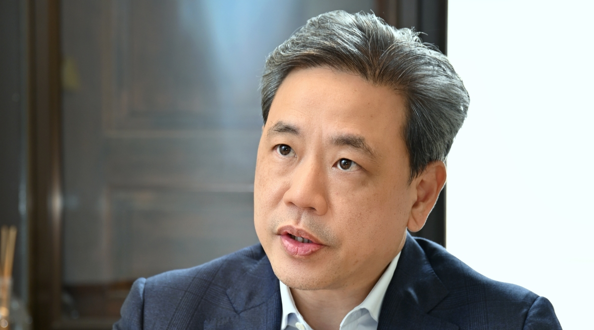 How the markets have reacted after Loke Wai San's involvement in the tech manufacturing industry - THE EDGE SINGAPORE