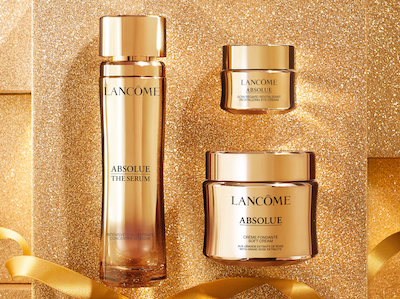 See the latest offerings from Lancome, Marc Jacobs and more - THE EDGE SINGAPORE