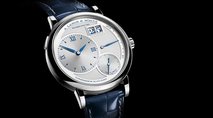 Introducing: A. Lange & Söhne Grand Lange 1 '25th Anniversary'