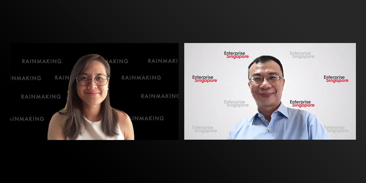 Rainmaking partners ESG to launch a supply chain-focused accelerator - THE EDGE SINGAPORE