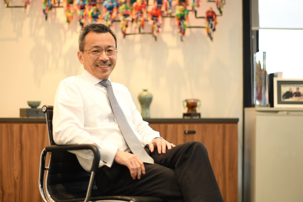 OCBC appoints head of group operations & technology as new COO - THE EDGE SINGAPORE