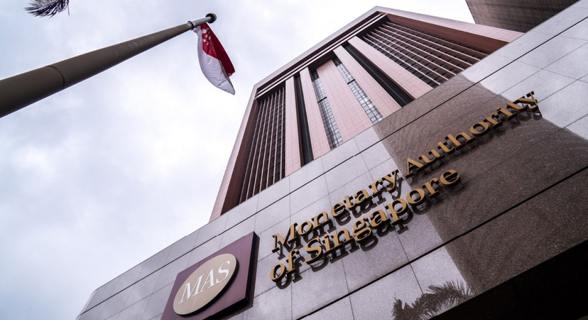 MAS announces further extension of US$60 bil swap facility with US Fed