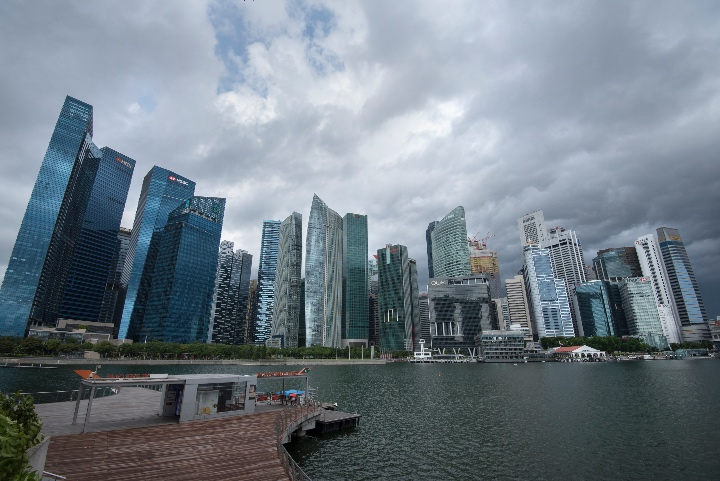 Chinese e-commerce group ZALL scales up investments in Singapore - THE EDGE SINGAPORE