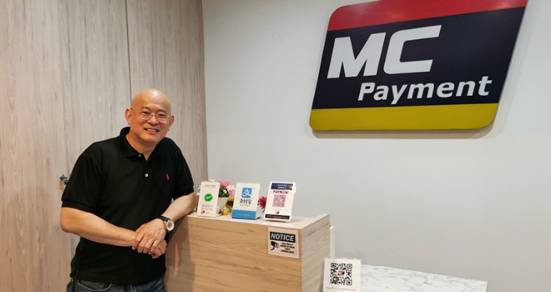 Tussle at MC Payment continues as Oxley's Ching steps into fray  - THE EDGE SINGAPORE