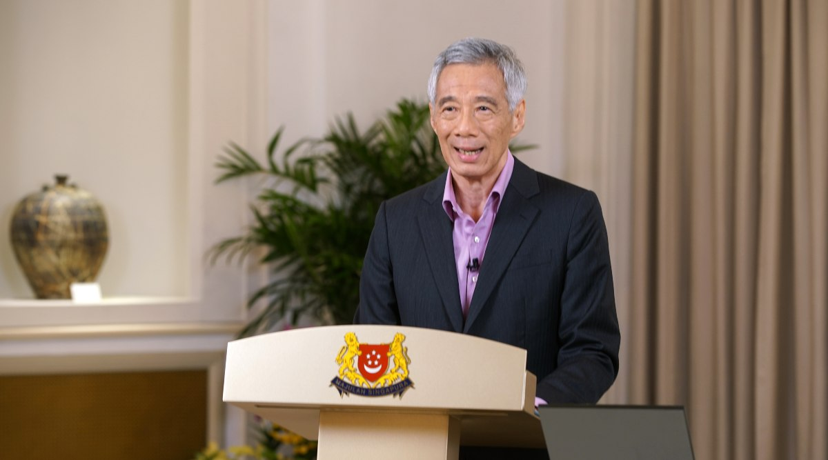 Students next group to be vaccinated during June holidays; young adults to be vaccinated in mid-June: PM Lee - THE EDGE SINGAPORE