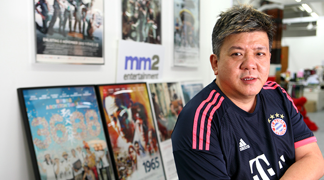 mm2 Asia to tap shareholders for $52.15 mil with 1-for-1 rights issue - THE EDGE SINGAPORE