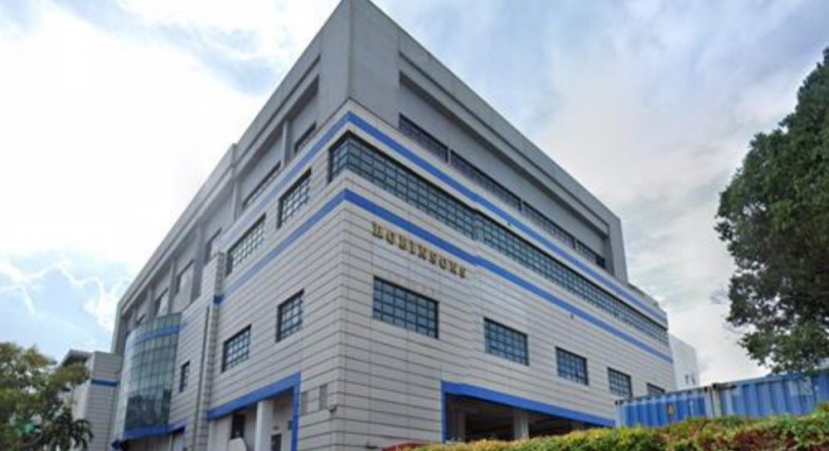 DBS stays positive on Mapletree Logistics Trust given 'robust fundamentals' and accretive acquisitions