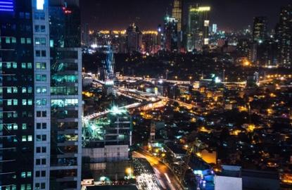 Manila by Bloomberg