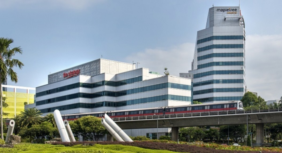 Mapletree Industrial Trust acquires 29 data centres in the US for US$1.3 bil - THE EDGE SINGAPORE