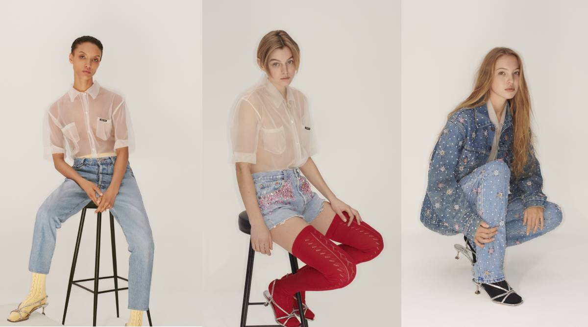 A better way to wear denim: How the fashion industry is trying to reduce its denim carbon footprint  - THE EDGE SINGAPORE
