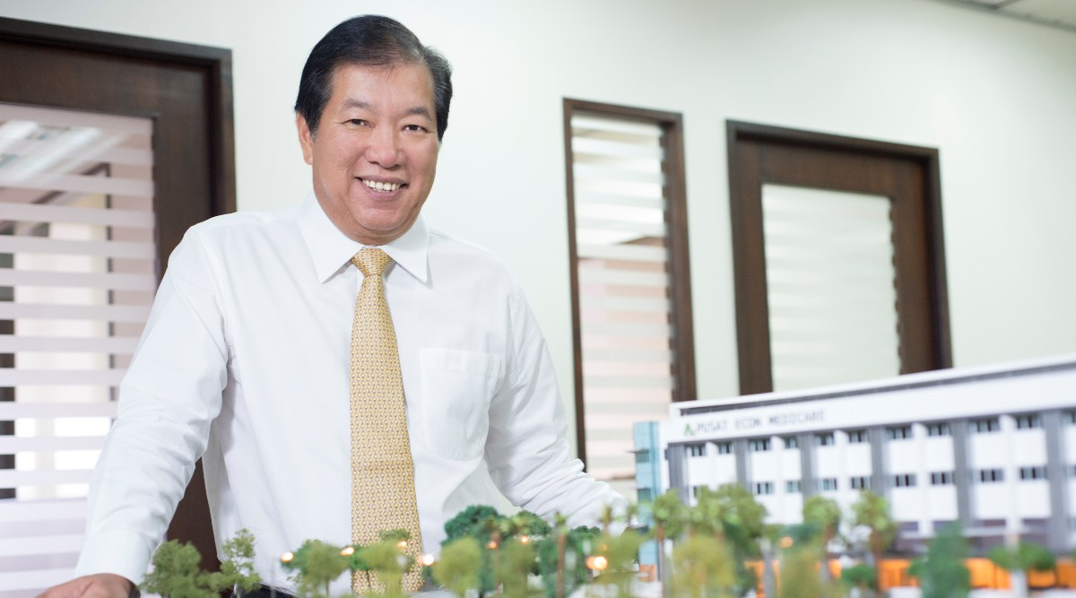 Nearly a decade on, Econ Healthcare plans to list on SGX again - THE EDGE SINGAPORE