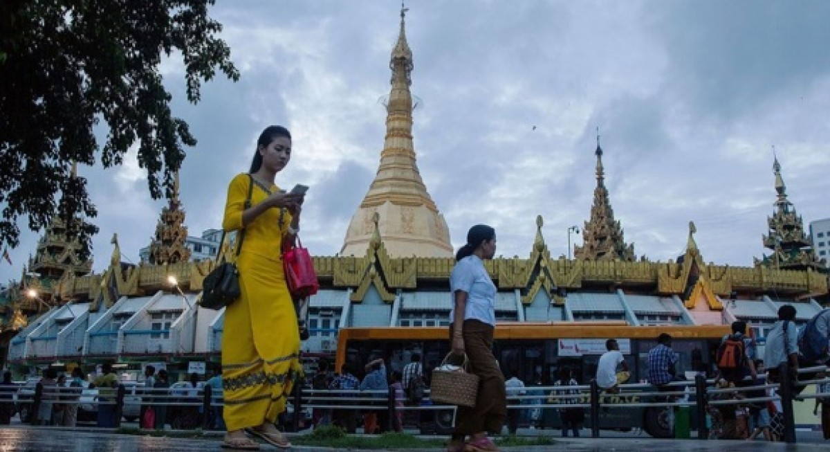 """No """"significant"""" funds from Myanmar in Singapore banks, says MAS - THE EDGE SINGAPORE"""