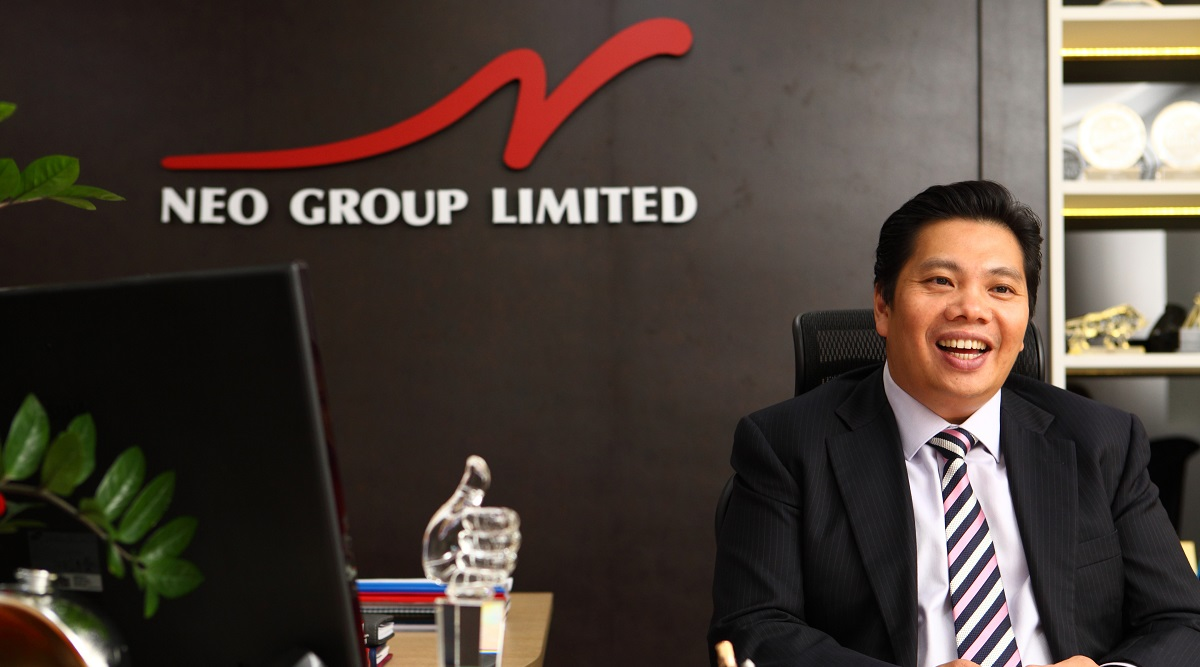 Neo Group reports 486.5% surge in 1H earnings to $13.6 mil on higher other income and reduction in operating expenses - THE EDGE SINGAPORE
