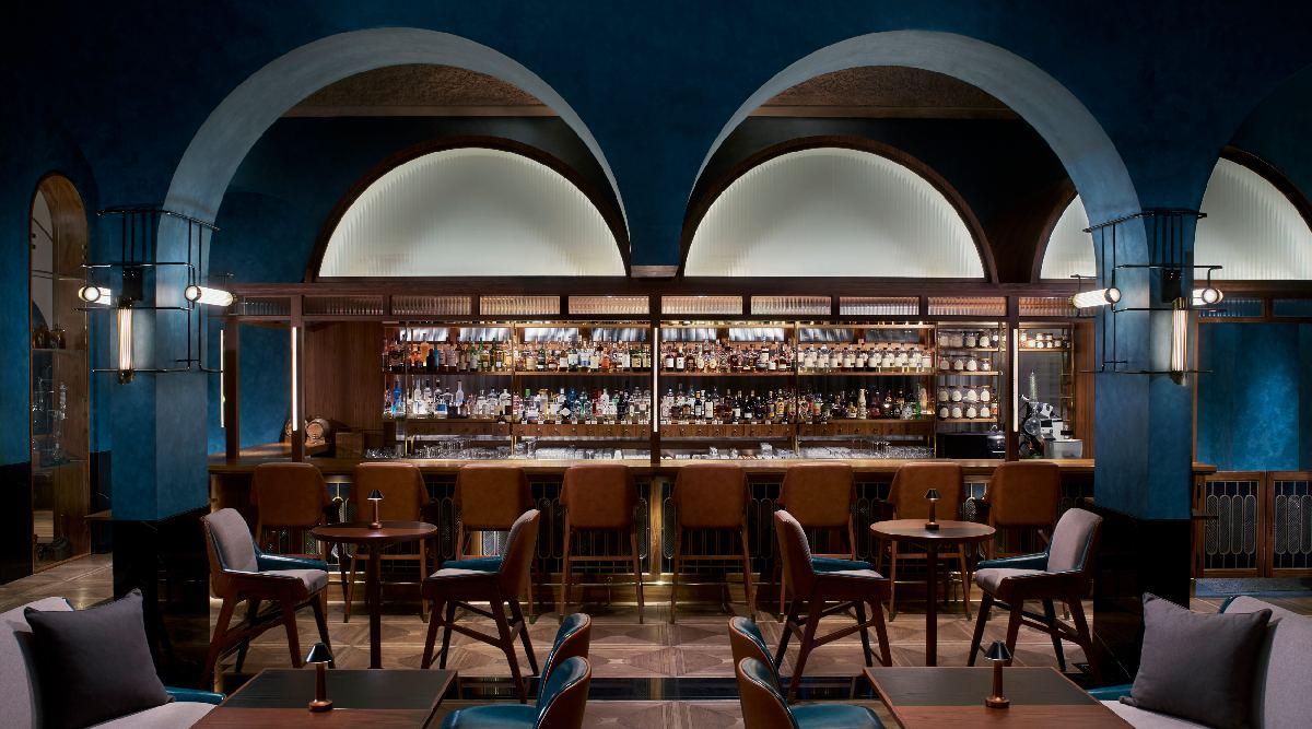 Indulge in Singapore-inspired cocktails at Shangri-La Hotel's Origin Bar  - THE EDGE SINGAPORE