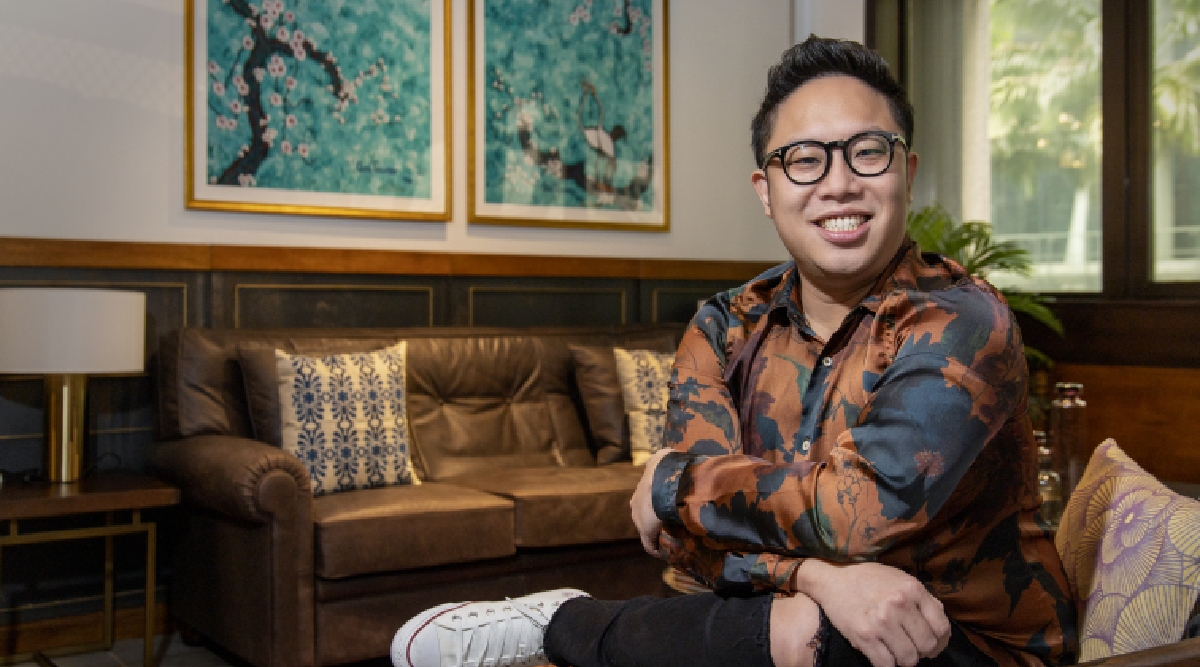 Elliot & Co. founder Jeremy Foo on overcoming loss of baby and paying it forward to start-ups and SMEs - THE EDGE SINGAPORE