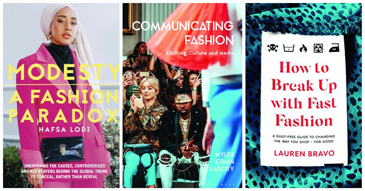 8 fashion books that combine story and style