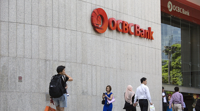 OCBC net profit surges to $1.5 bil for 1Q21 on higher non-interest income