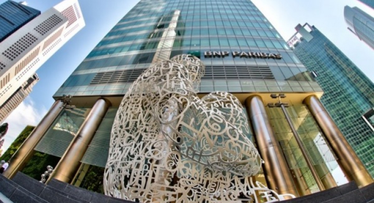 Keppel REIT's Ocean Financial Centre first commercial building to achieve WELL health-safety rating - THE EDGE SINGAPORE