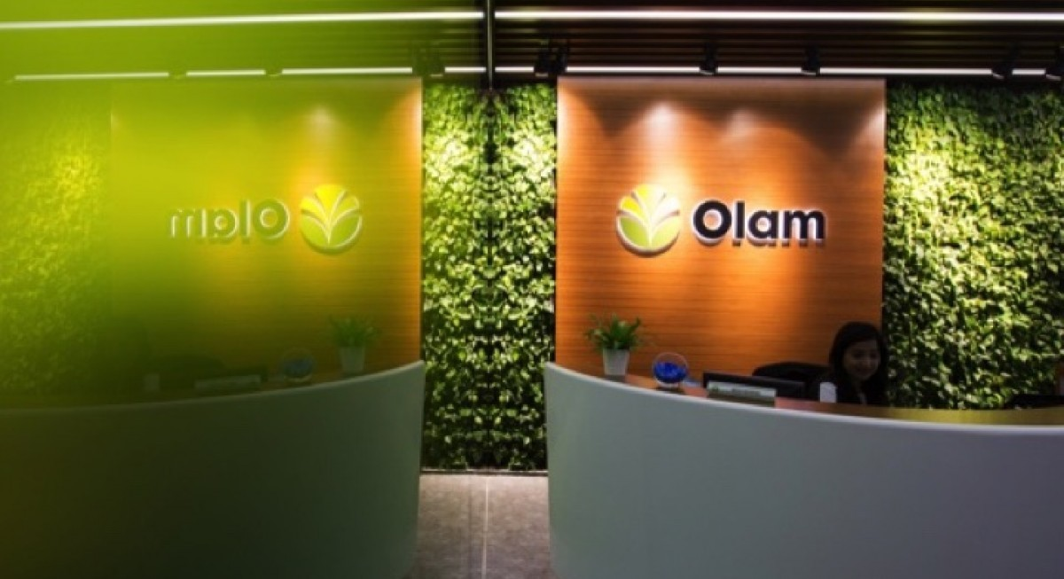 Olam secures US$1.45 bil facility for its sustainability-oriented supply chain platform