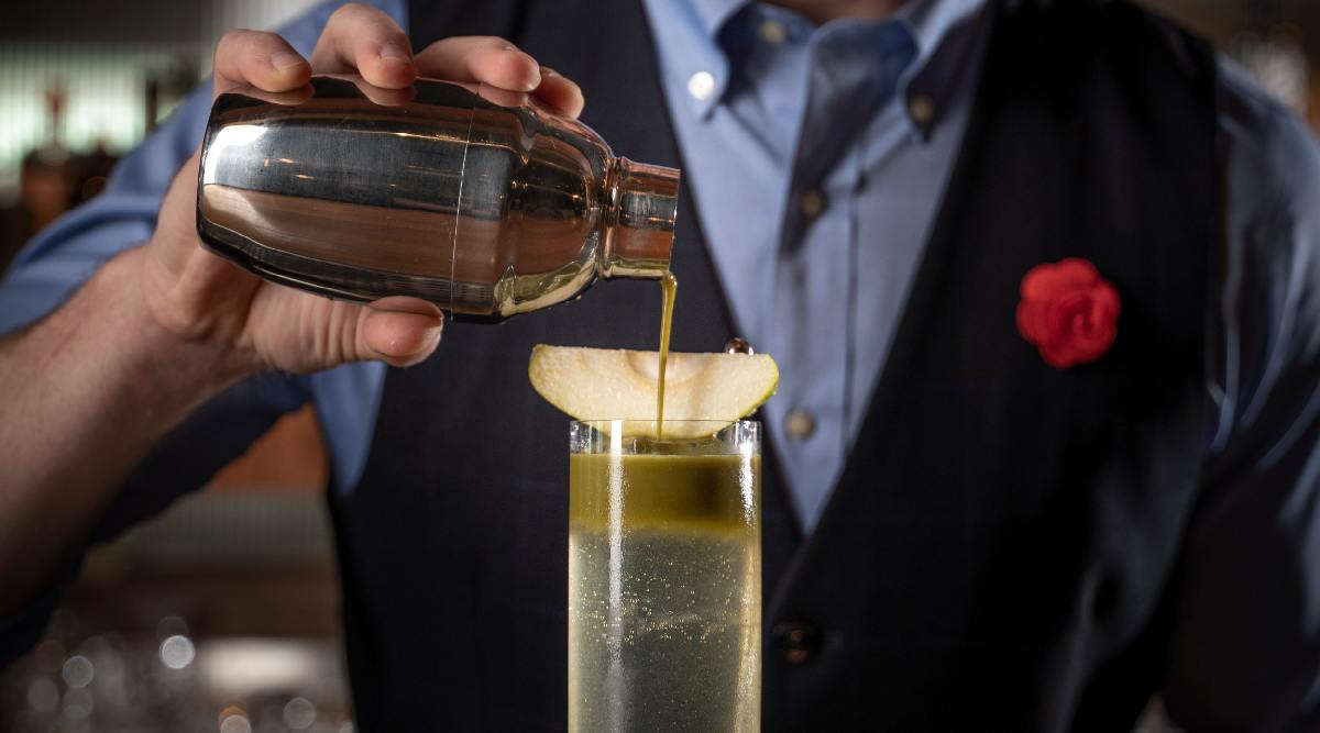 9 must-try cocktail recipes from famous bars and alcohol distributors  - THE EDGE SINGAPORE