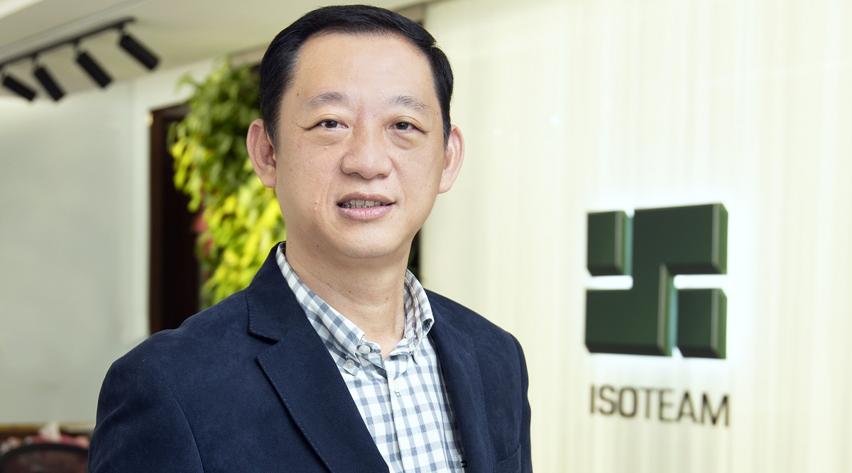 ISOTeam expands range of eco-friendly services and products even as order book hits new high - THE EDGE SINGAPORE