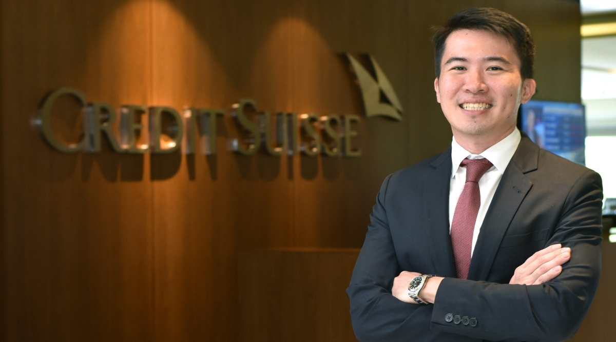 The bigger the fall, the stronger the recovery for Singapore market: Credit Suisse - THE EDGE SINGAPORE