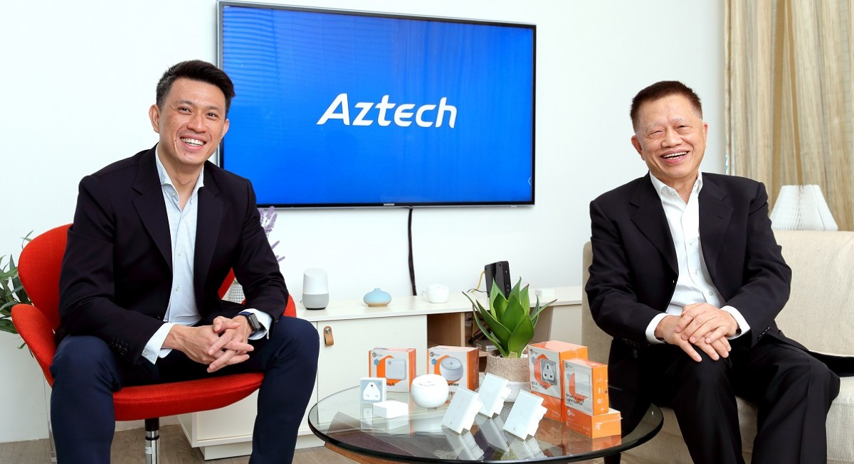 Missed 3Q expectations for Aztech, but long term future still robust: Analysts - THE EDGE SINGAPORE