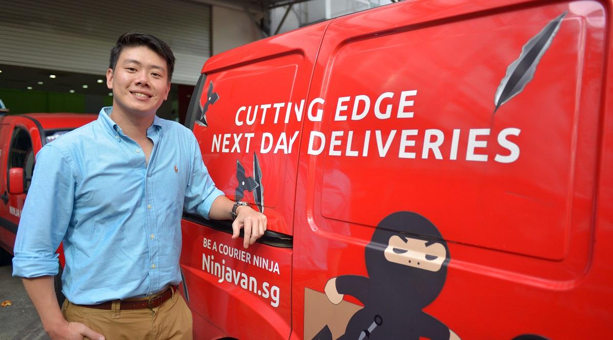 Ninja Van aiming for US IPO next year, valuation crossed US$1 bil