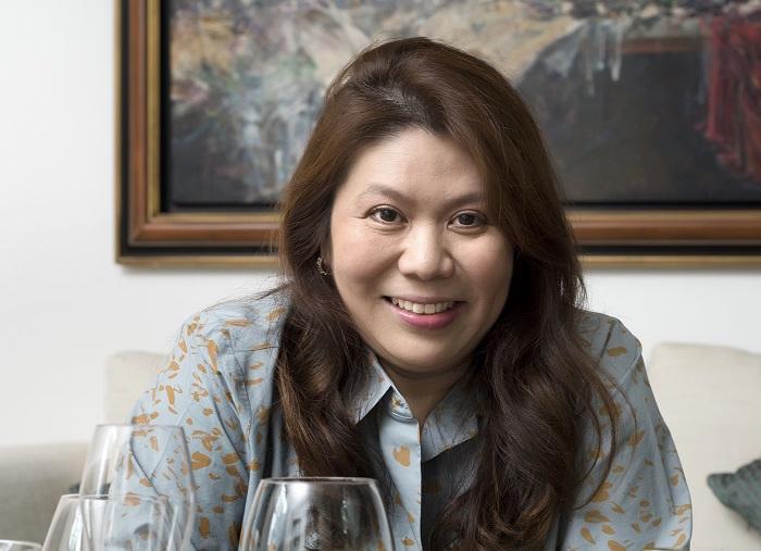 PEO MARIANNA FOSSICK - THE EDGE SINGAPORE