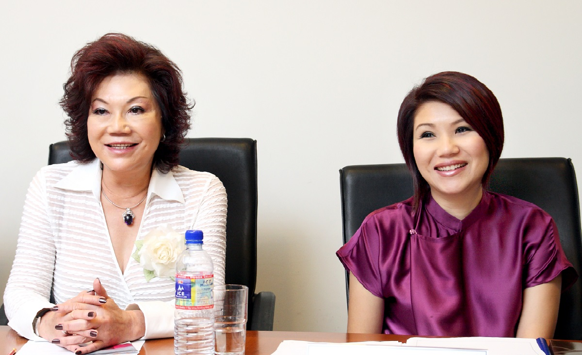 Mary Chia to acquire 80% of Monsoon Hairdressing for $3.05 million - THE EDGE SINGAPORE